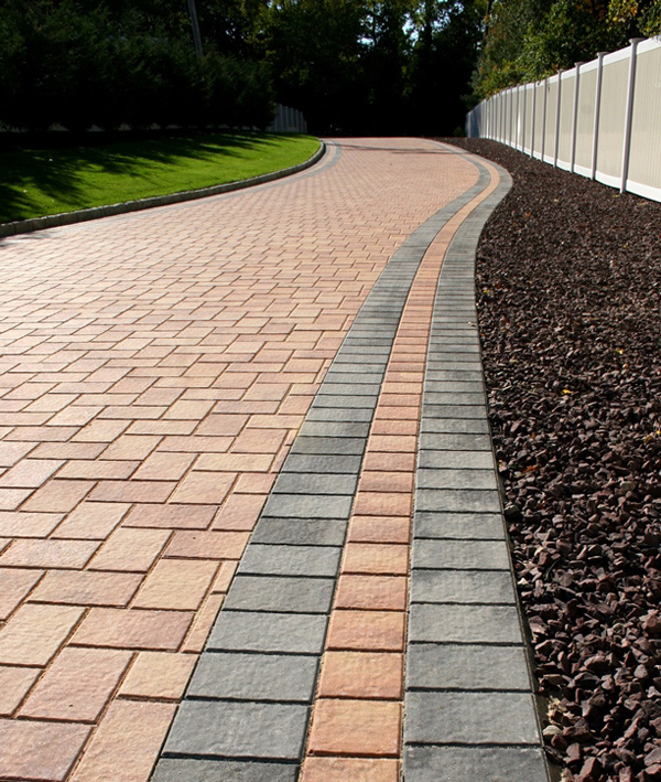 Landscaping Pavers Syracuse Ny : Gallery ? pleasant view landscaping